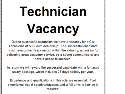 tech-vacancy
